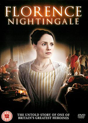 Rent Florence Nightingale Online DVD Rental