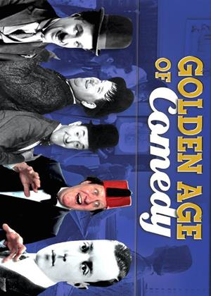 Rent Golden Age of Comedy Online DVD Rental