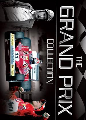 Rent Grand Prix Collection Online DVD Rental