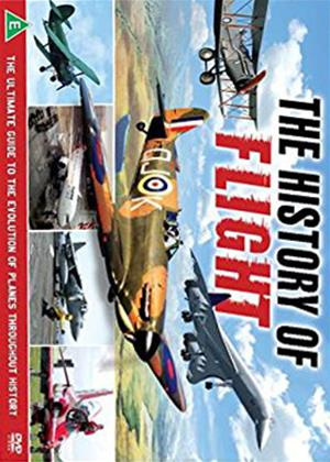 History of Flight Online DVD Rental