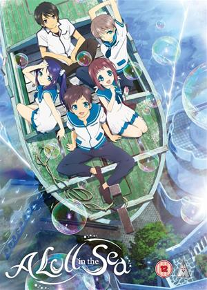 Rent A Lull in the Sea: The Complete Series (aka Nagi no Asukara) Online DVD Rental