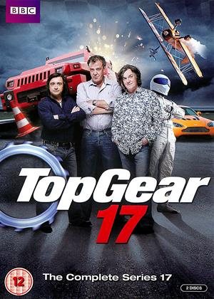 Top Gear: Series 17 Online DVD Rental