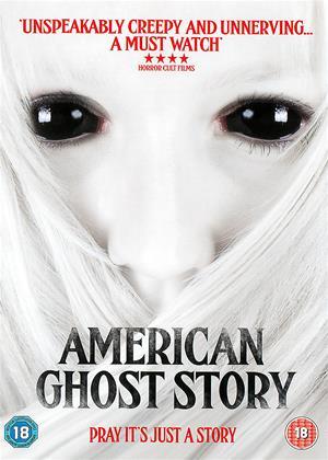 American Ghost Story Online DVD Rental