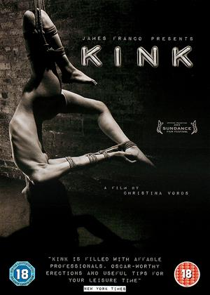 Rent Kink Online DVD Rental