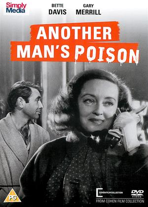Another Man's Poison Online DVD Rental