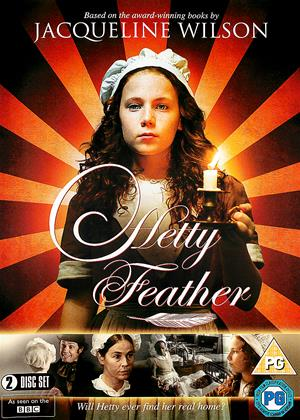 Hetty Feather: Series 1 Online DVD Rental