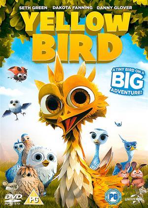 Rent Yellowbird (aka Gus - Petit oiseau, grand voyage) Online DVD Rental