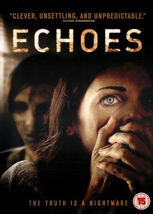 Rent Echoes Online DVD Rental