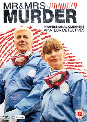 Mr and Mrs Murder Online DVD Rental
