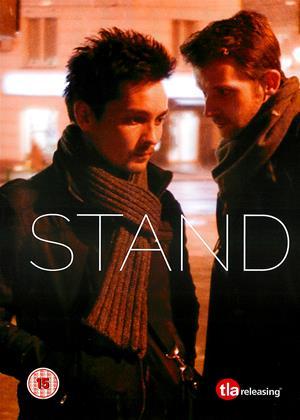 Stand Online DVD Rental