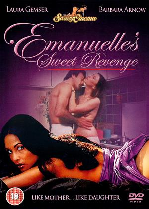 Rent Emmanuelle's Sweet Revenge (aka I Mavri Emmanouella) Online DVD Rental