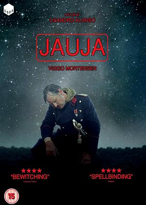 Rent Jauja Online DVD Rental