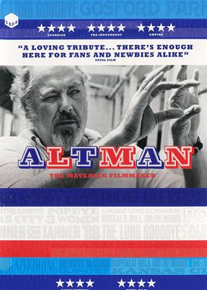 Altman Online DVD Rental