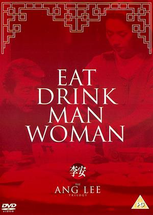 Eat Drink Man Woman Online DVD Rental