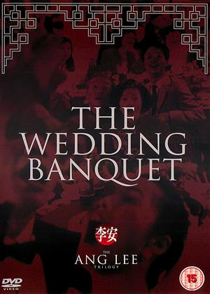 The Wedding Banquet Online DVD Rental