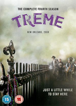 Rent Treme: Series 4 Online DVD Rental
