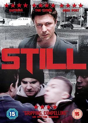 Still Online DVD Rental