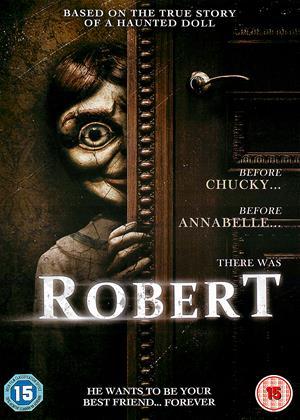 Robert Online DVD Rental