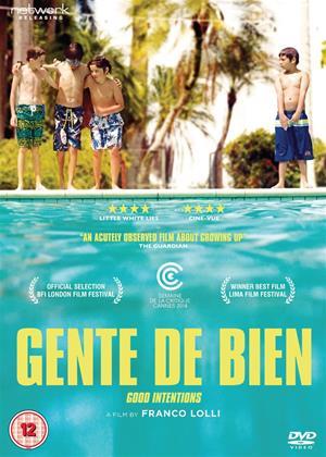 Rent Gente De Bien Online DVD Rental