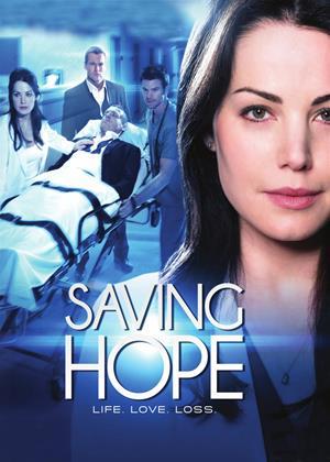 Rent Saving Hope: Series 4 Online DVD Rental