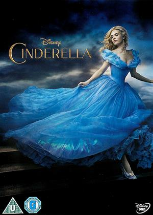 Rent Cinderella Online DVD Rental