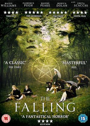 The Falling Online DVD Rental