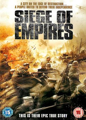 Rent Siege of Empires (aka Rigas Sargi) Online DVD Rental