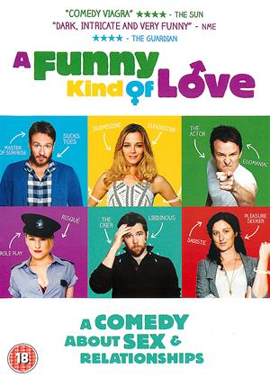 A Funny Kind of Love Online DVD Rental