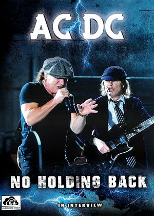 AC/DC: No Holding Back Online DVD Rental
