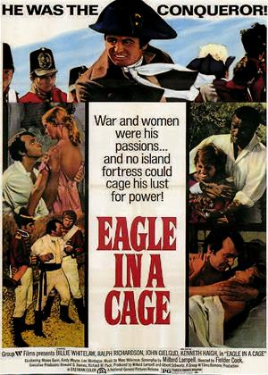Rent Eagle in a Cage Online DVD Rental
