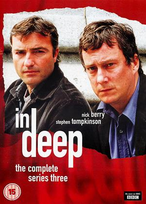Rent In Deep: Series 3 Online DVD Rental