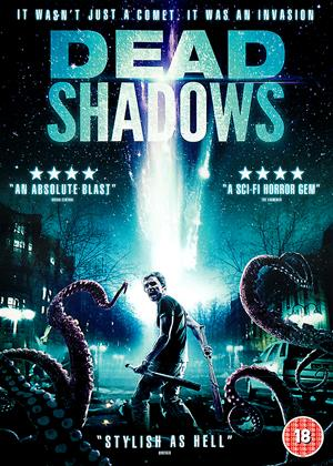 Dead Shadows Online DVD Rental