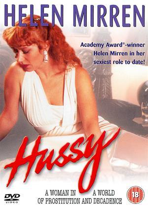 Hussy Online DVD Rental