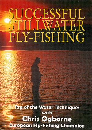 Rent Successful Stillwater Fly-Fishing Online DVD Rental