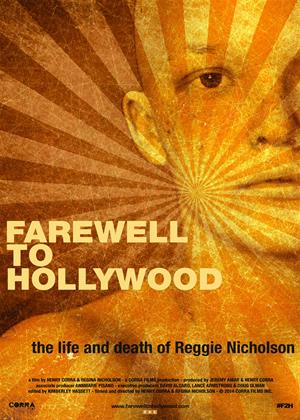 Rent Farewell to Hollywood Online DVD Rental
