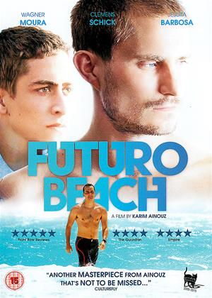 Rent Futuro Beach (aka Praia do Futuro) Online DVD Rental