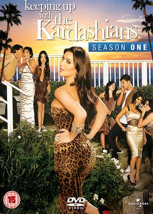 Keeping Up with the Kardashians: Series 1 Online DVD Rental