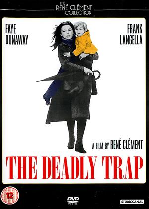 Rent The Deadly Trap (aka La maison sous les arbres) Online DVD Rental