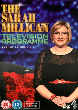 Rent The Sarah Millican Television Programme: Best of Series 1 and 2 Online DVD Rental