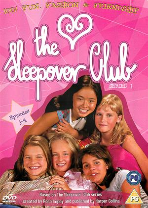 The Sleepover Club: Series 1: Vol.1 Online DVD Rental