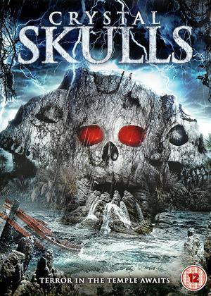 Crystal Skulls Online DVD Rental