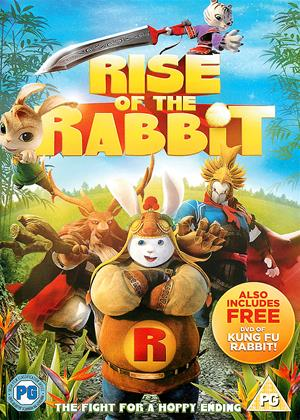 Rent Rise of the Rabbit Online DVD Rental