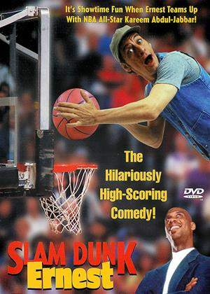 Slam Dunk Ernest Online DVD Rental