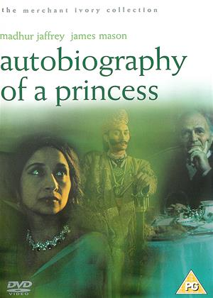 Autobiography of a Princess Online DVD Rental