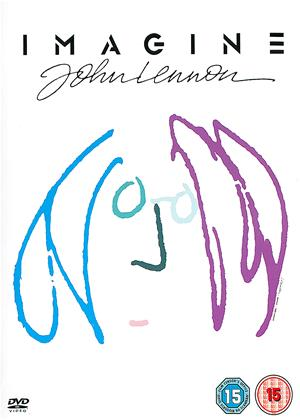 Imagine: John Lennon Online DVD Rental