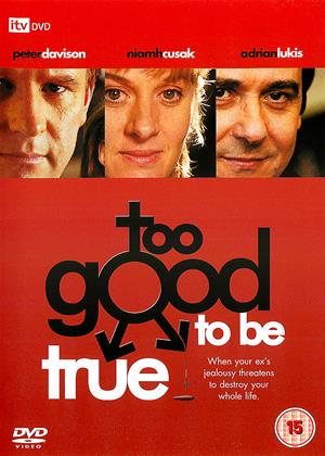Too Good to Be True Online DVD Rental