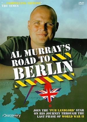 Al Murray's Road to Berlin Online DVD Rental