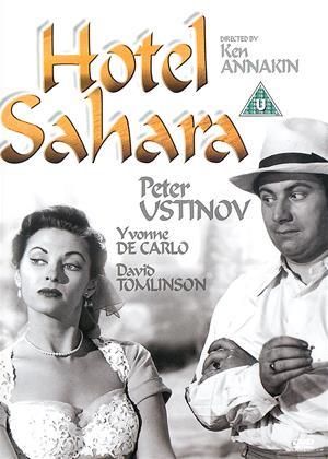 Rent Hotel Sahara Online DVD Rental
