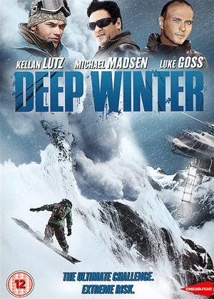 Rent Deep Winter Online DVD Rental