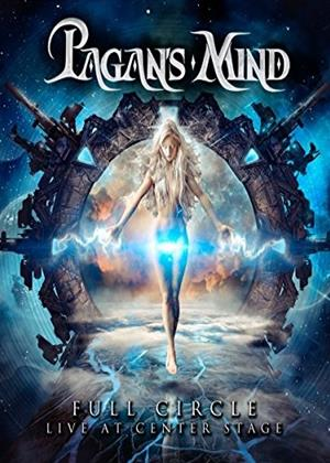 Rent Pagan's Mind: Full Circle Online DVD Rental